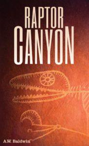 Raptor Canyon book cover